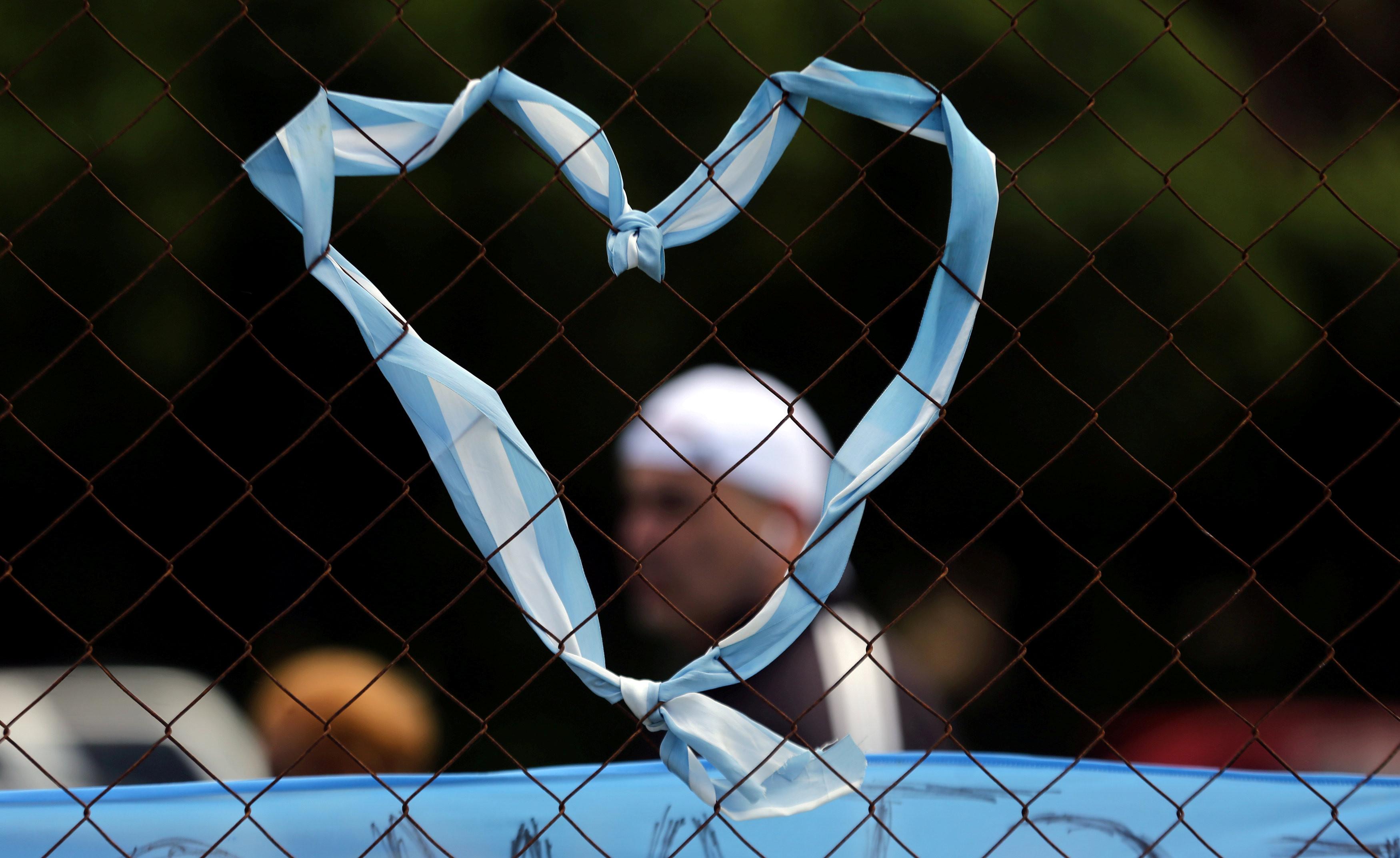 <p>Фото: &copy; REUTERS/Marcos Brindicci</p>