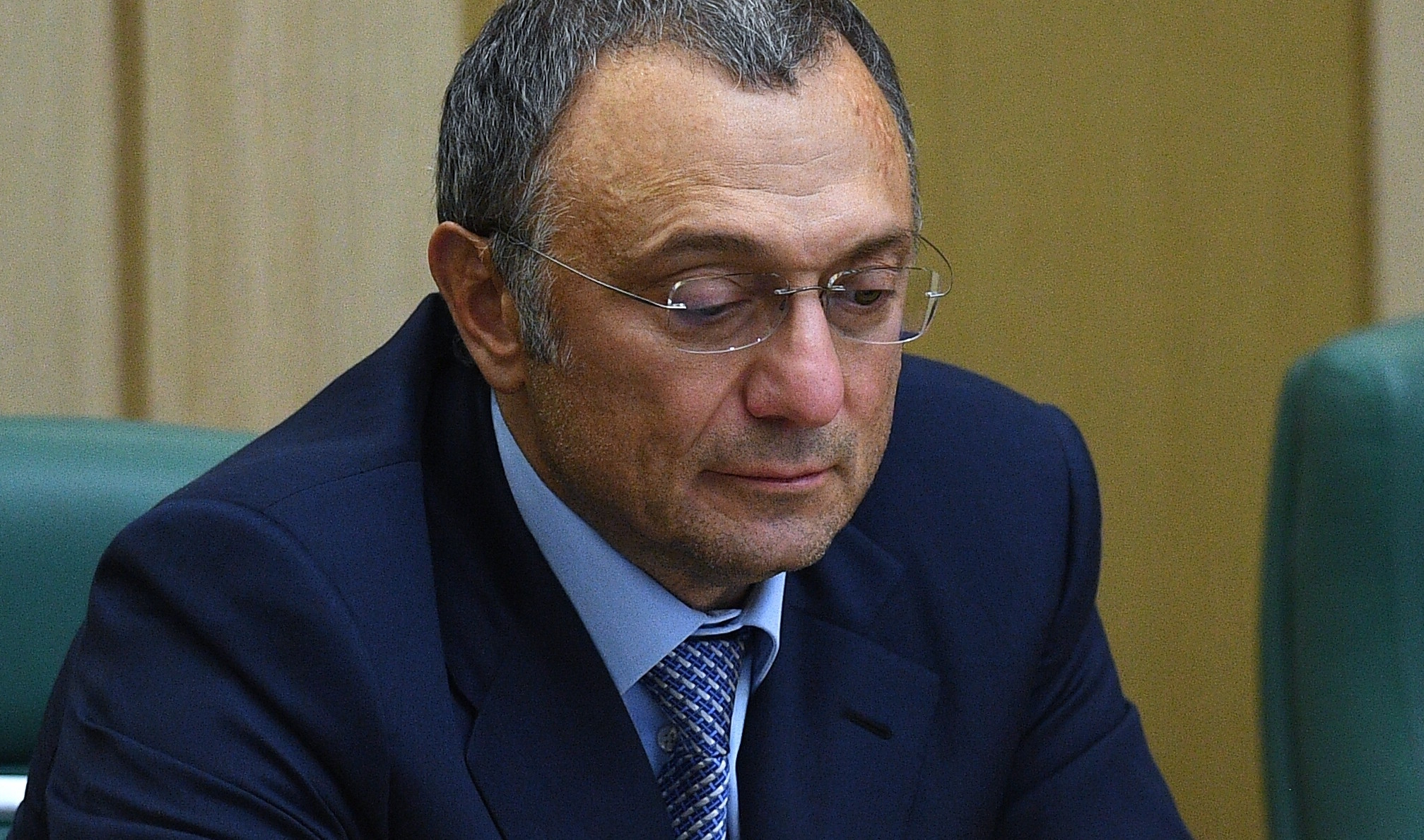 <p>Сулейман Керимов. Фото: &copy; РИА Новости/Владимир Астапкович</p>