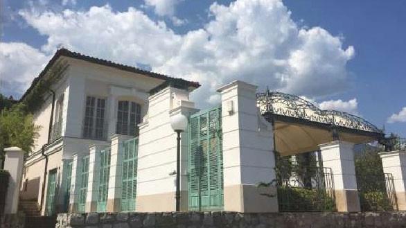 Коттедж Ислямова в Гурзуфе. Скриншот © L!FE