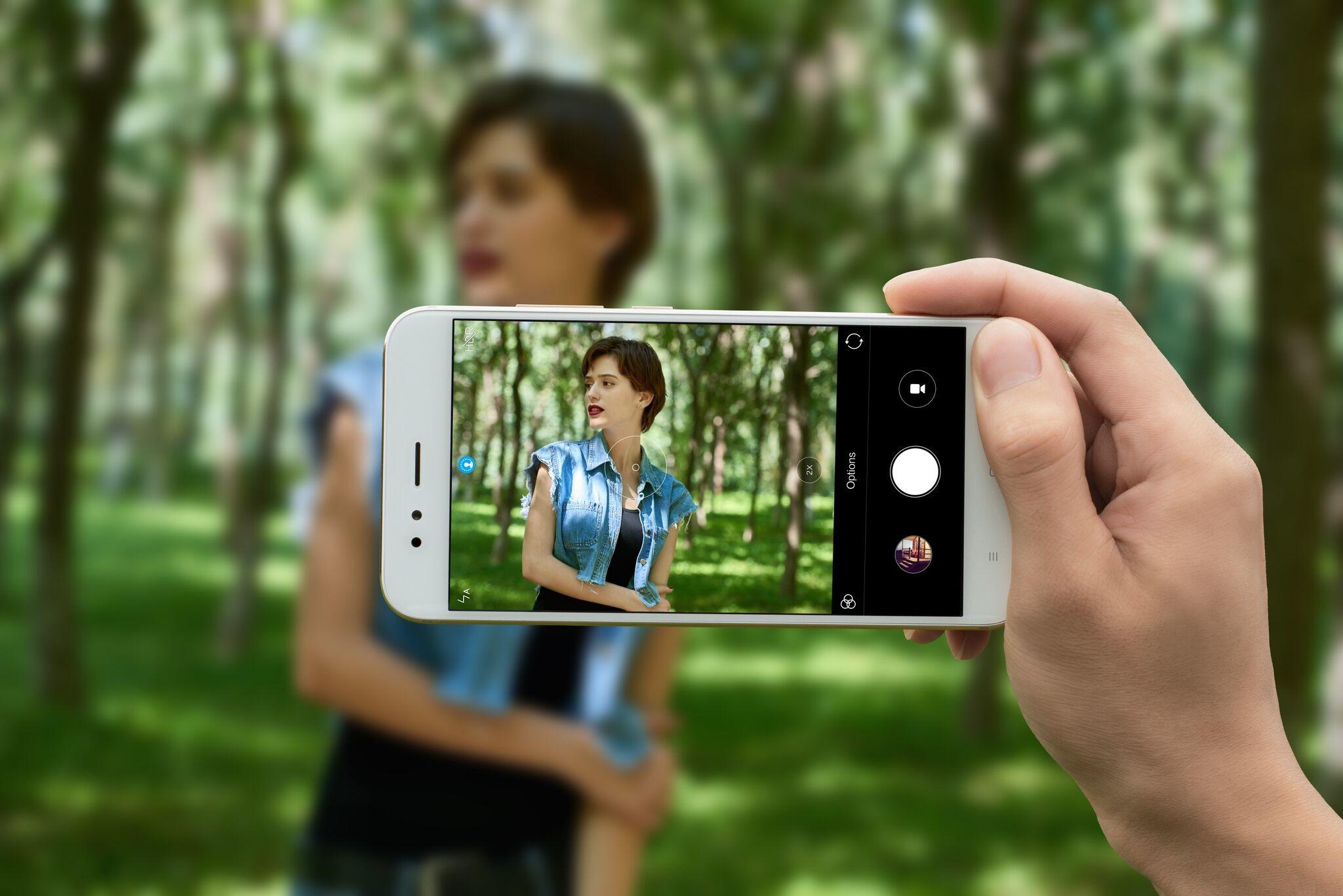 Как делать хорошие фотографии на смартфон