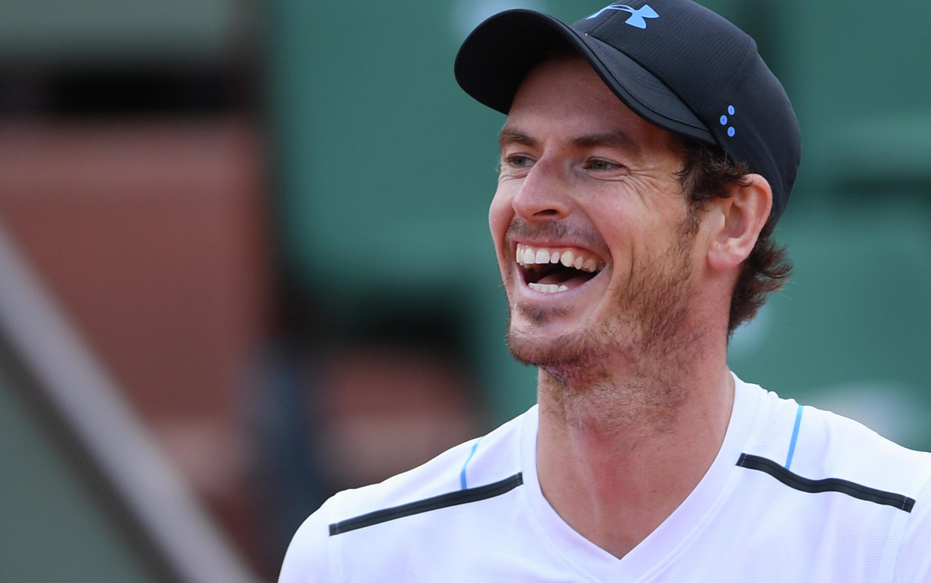 <p>Теннисист Энди Маррей. Фото: &copy; РИА Новости/Алексей Филиппов</p>