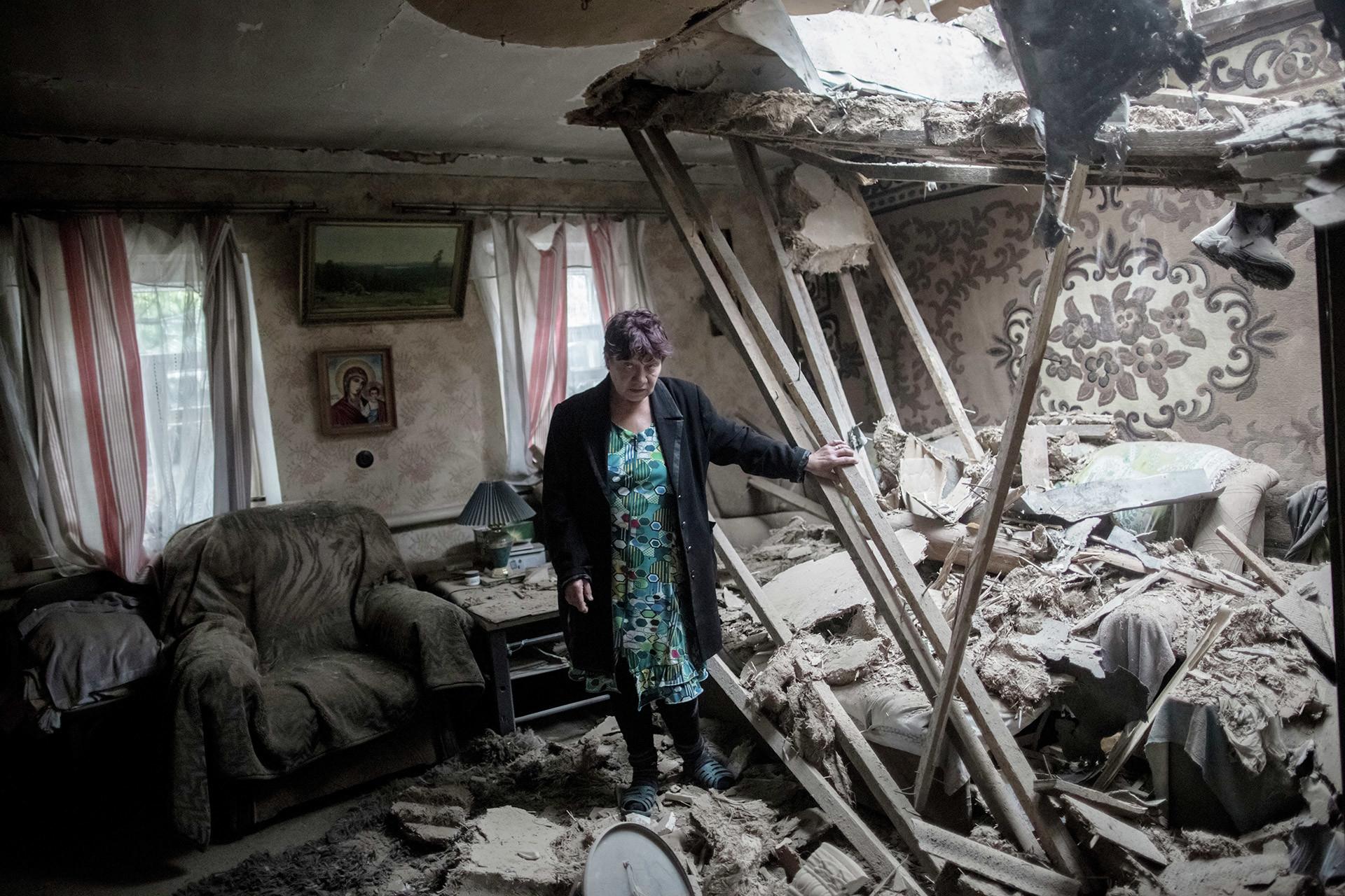 Фото ©РИА Новости/Андрей Стенин