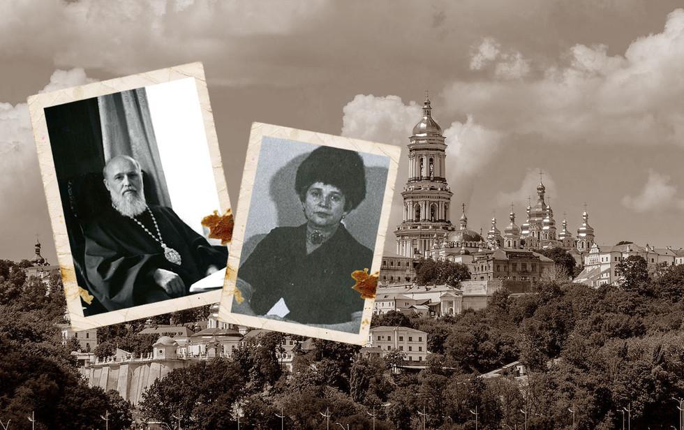 Коллаж © L!FE Фото: © cerkva-krs.io.ua / Wikipedia.org / raskolam.net