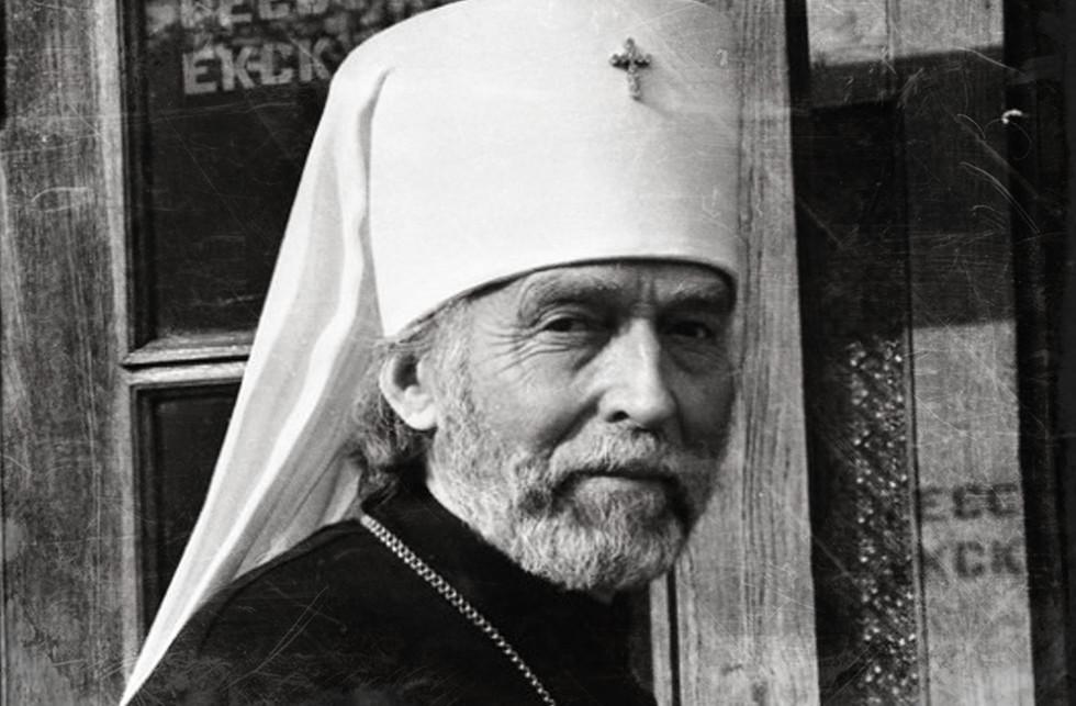 Фото © Андріївська церква УАПЦ