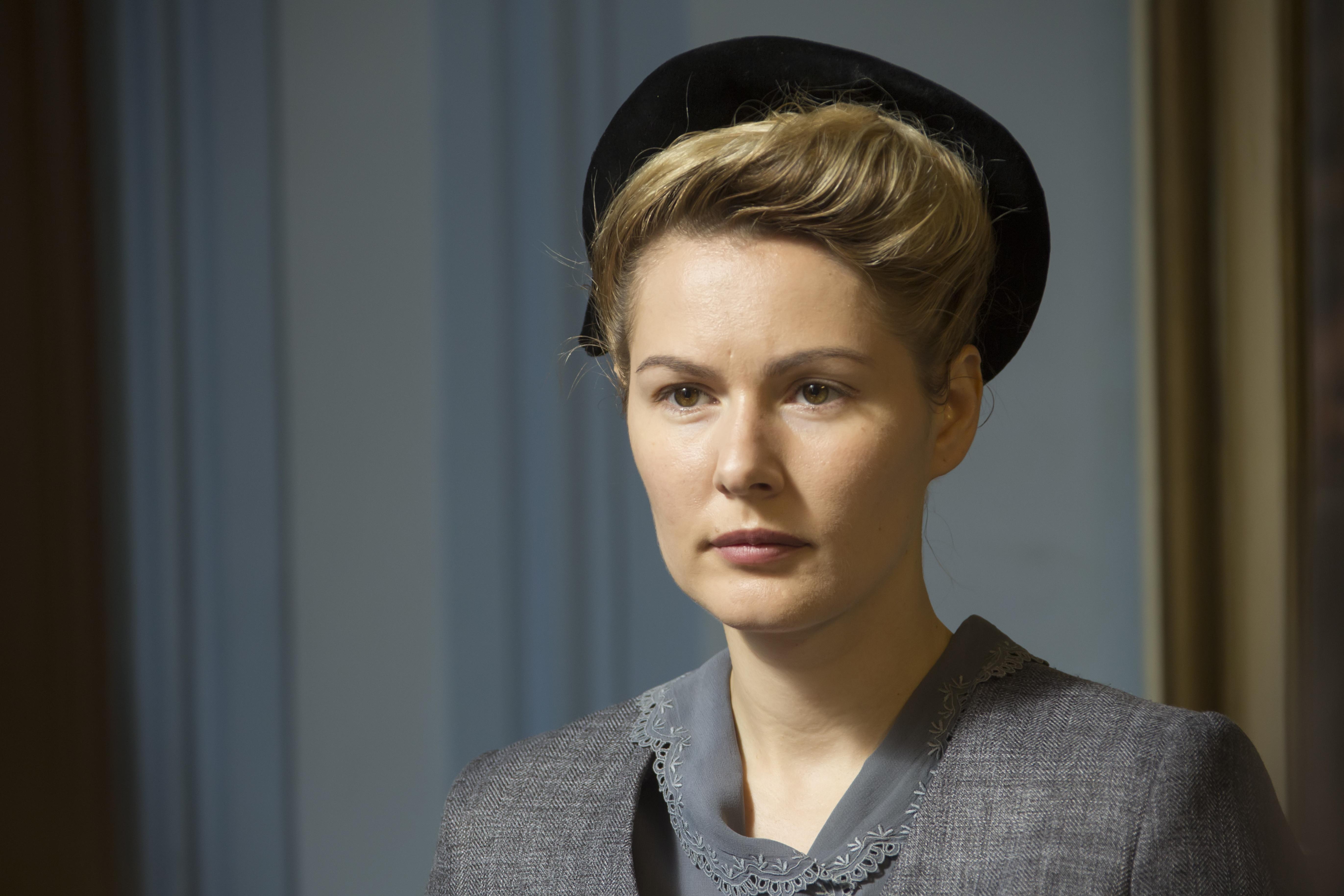Мария Кожевникова Фото: пресс-служба