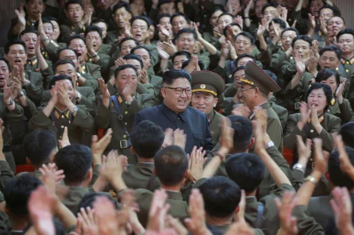 <p><span>Фото: &copy;</span><span>Reuters/KCNA</span></p>
