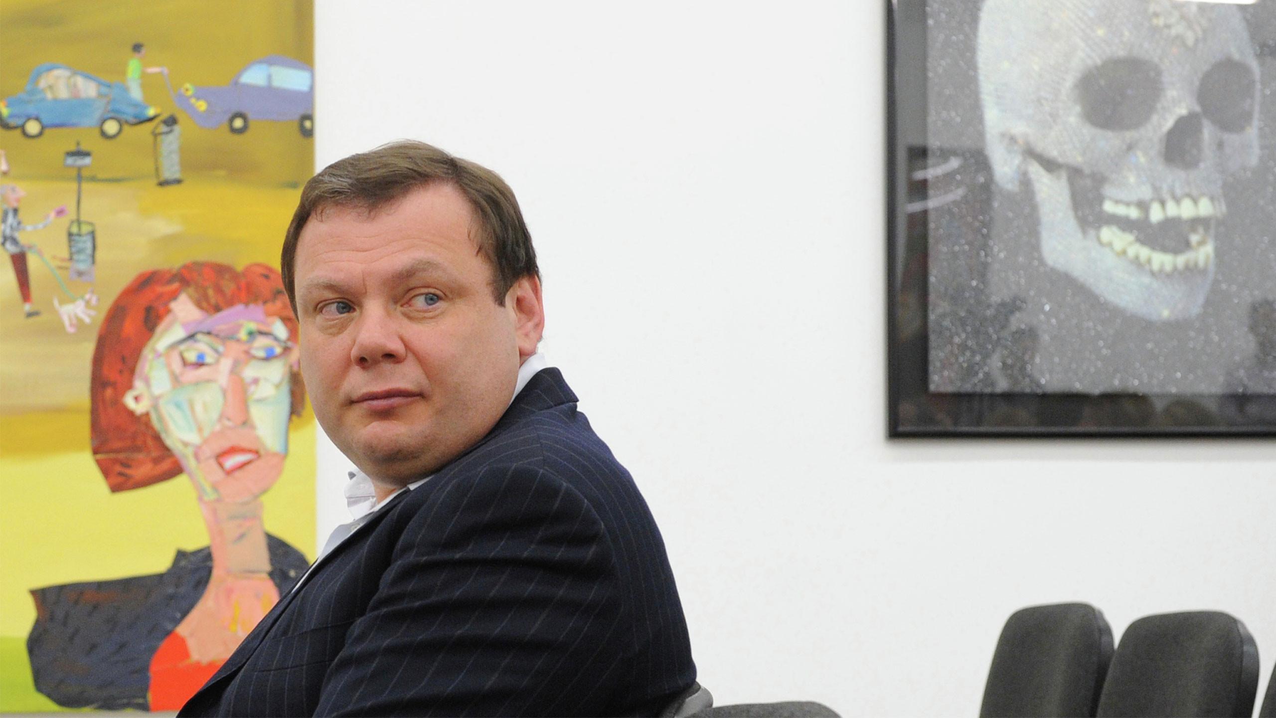 <p>Фото: &copy; РИА Новости/<span>Григорий Сысоев</span></p>