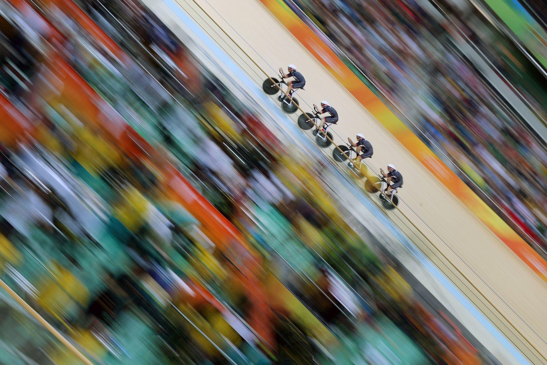 "Фото © Tim Clayton/""Great Britain Team"""