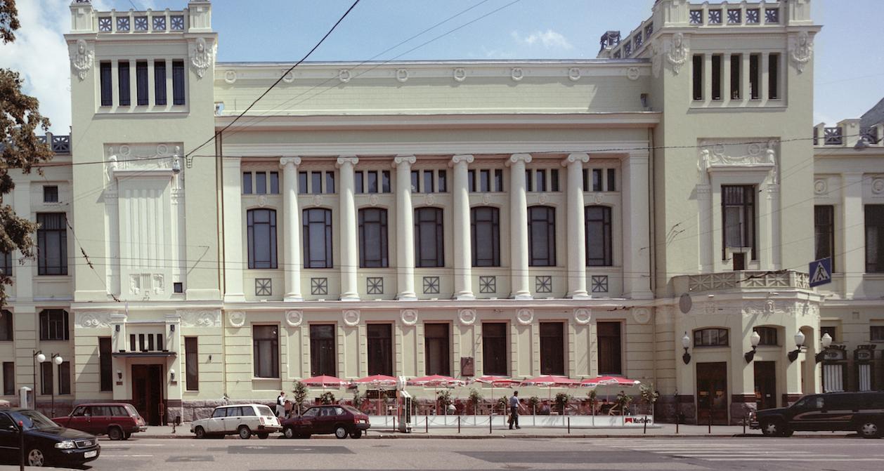 <p>Фото: &copy;РИА Новости/<span>Юрий Артамонов</span></p>
