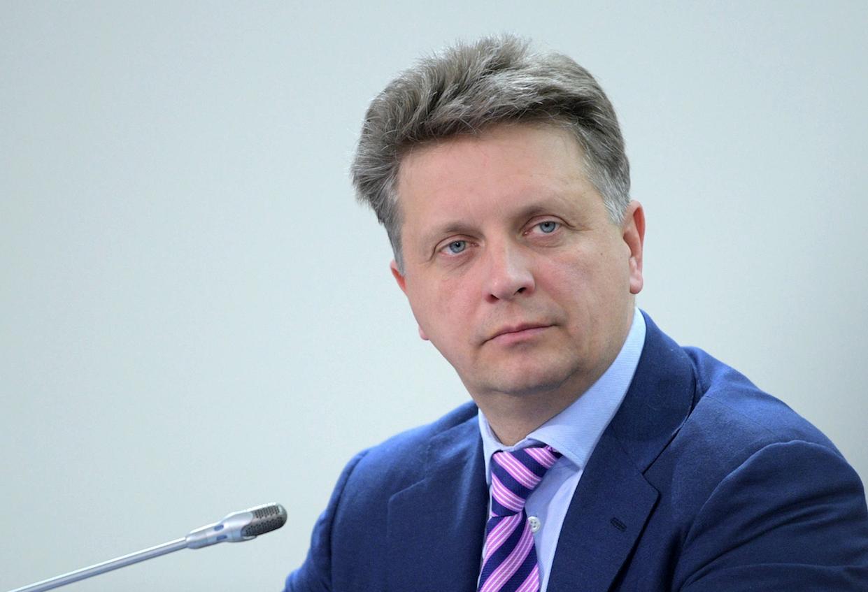 <p><span>Максим Соколов.&nbsp;Фото:&nbsp;&copy;&nbsp;РИА Новости/Алексей Дружинин</span></p>