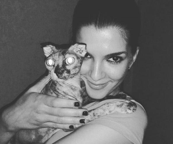 Фото: Instagram.com/maria_politova