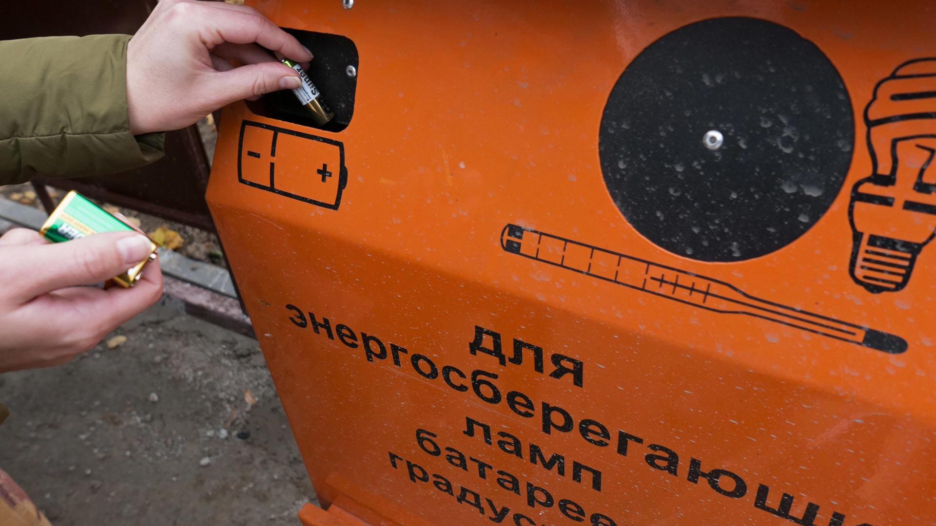 Фото: ©РИА Новости/Григорий Сысоев