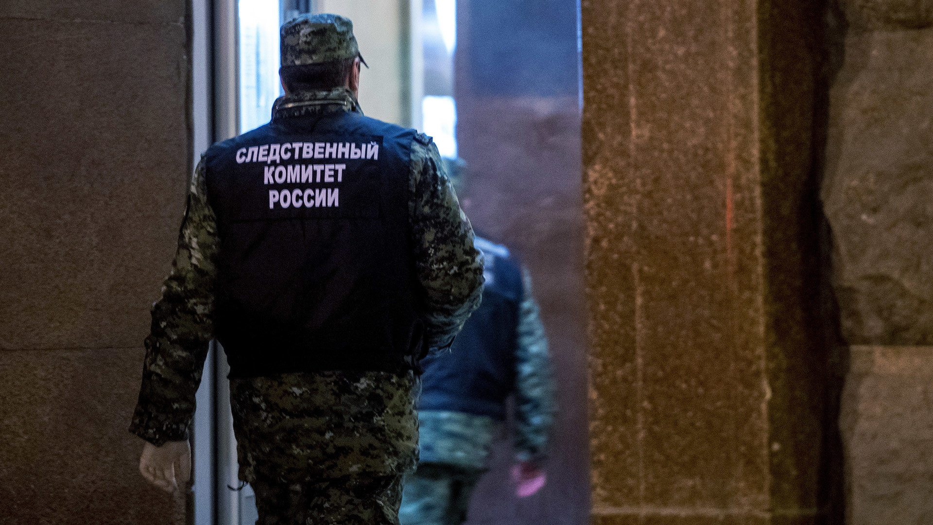 Фото: © РИА Новости/Алексей Даничев
