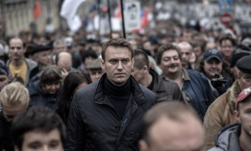 <p>Алексей Навальный. Фото: &copy; РИА Новости/Андрей Стенин&nbsp;</p>