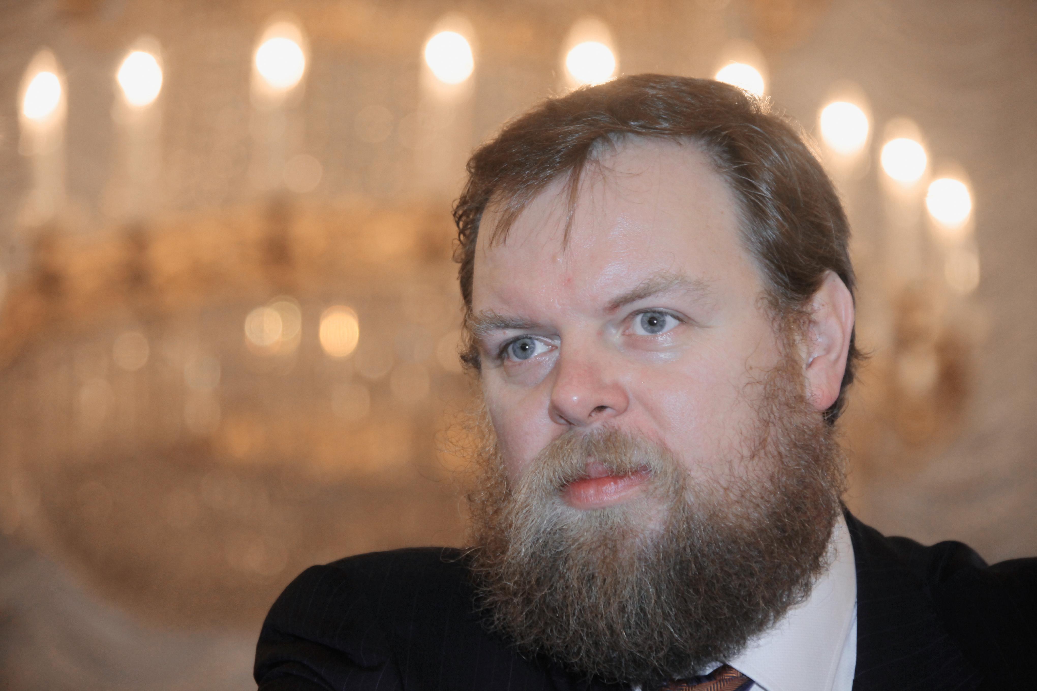 <p>Дмитрий Ананьев. Фото: РИА Новости/Руслан Кривобок</p>