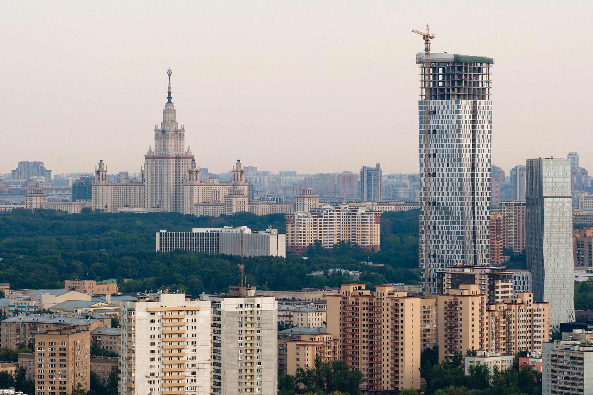 Фото: © РИА Новости / Антон Белицкий