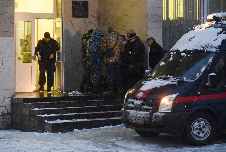 <p>Фото: &copy; РИА Новости/Сергей Николаев</p>