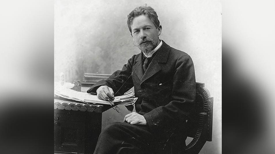 <p>Антон Павлович Чехов. Фото:&nbsp;wikipedia.org</p>