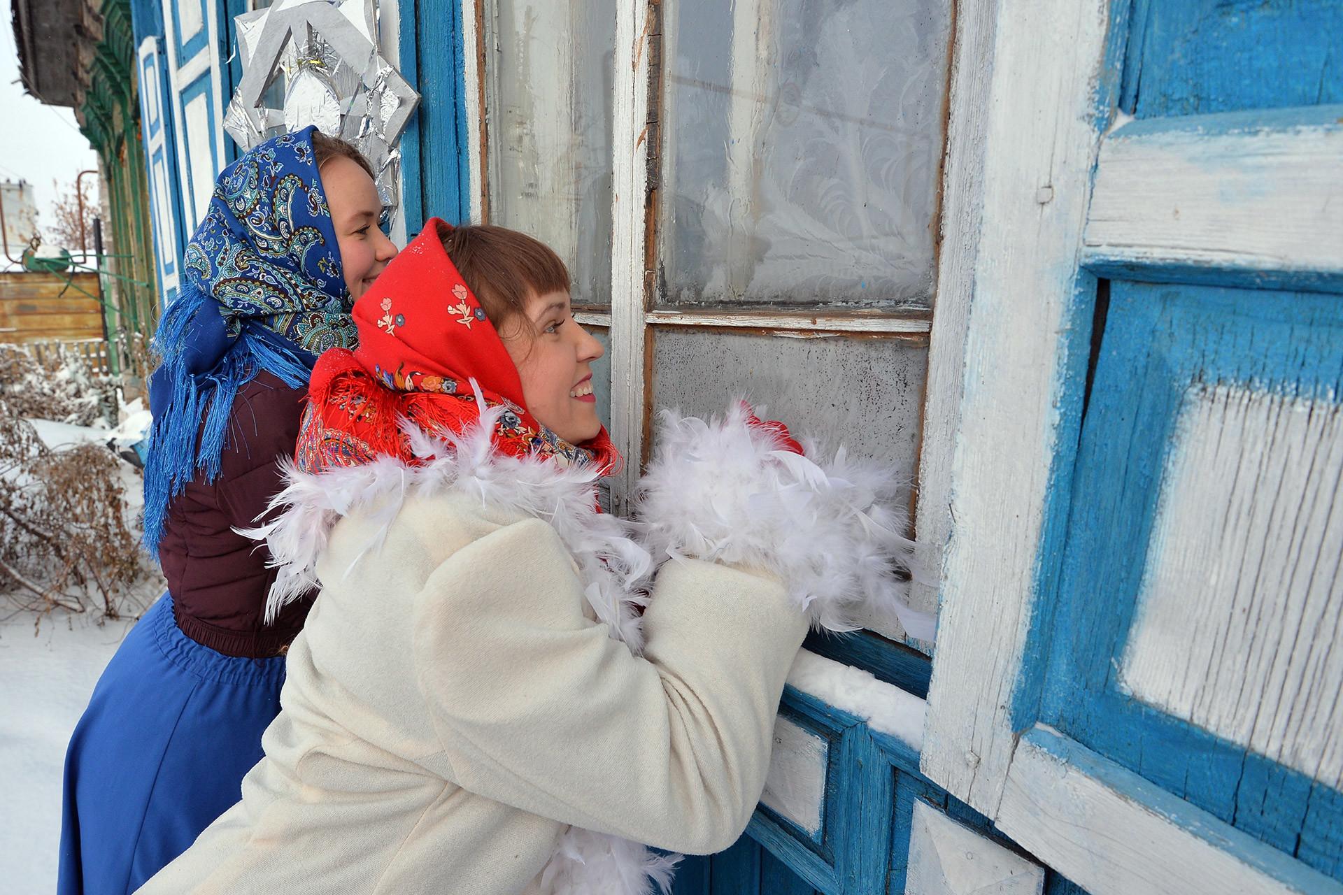 Фото ©РИА Новости/Александр Кондратюк
