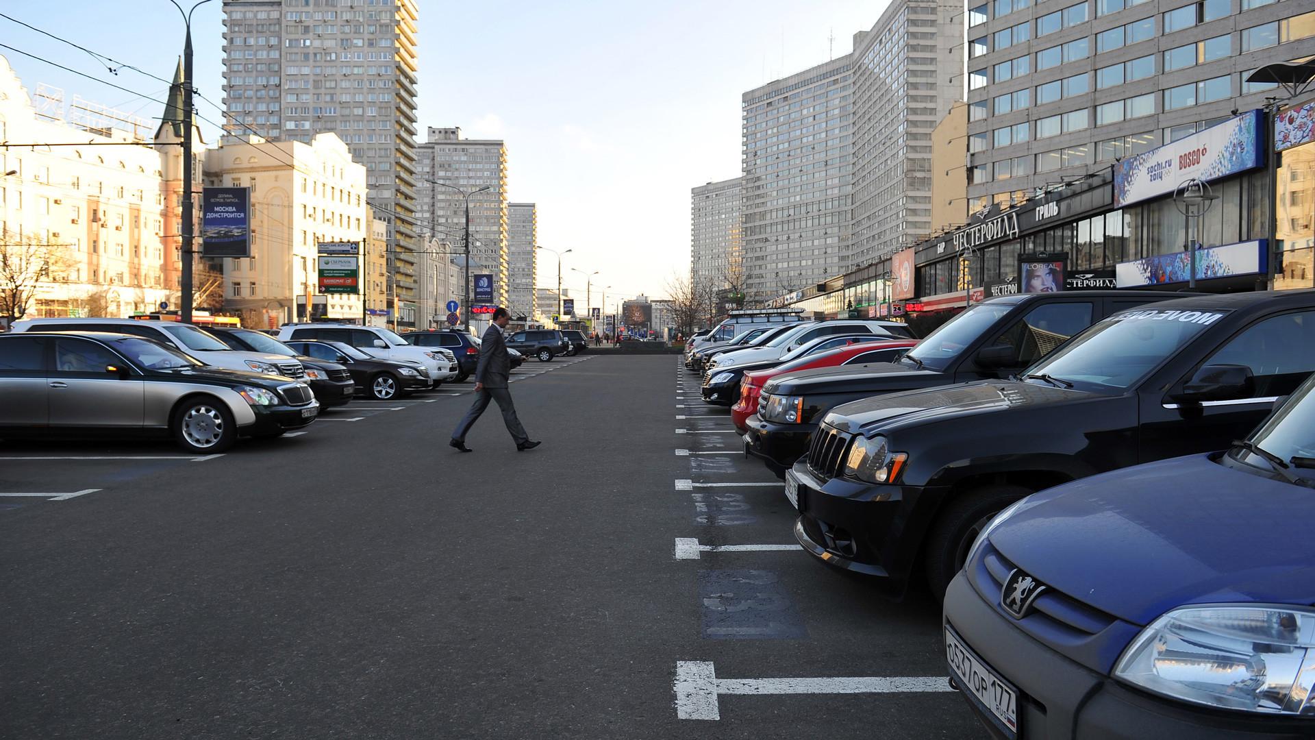 Фото: ©РИА Новости/Владимир Песня