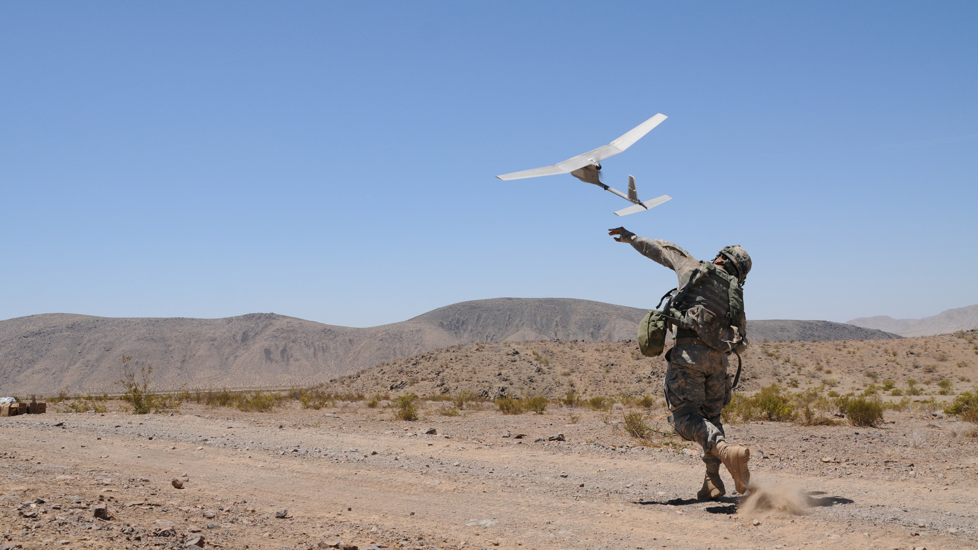 Фото: © flickr/California National Guard