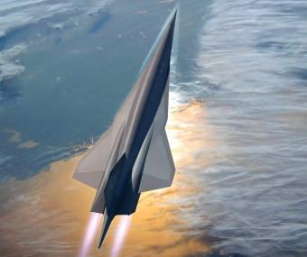<p><span>Фото &copy; Lockheed Martin Corporation</span></p>