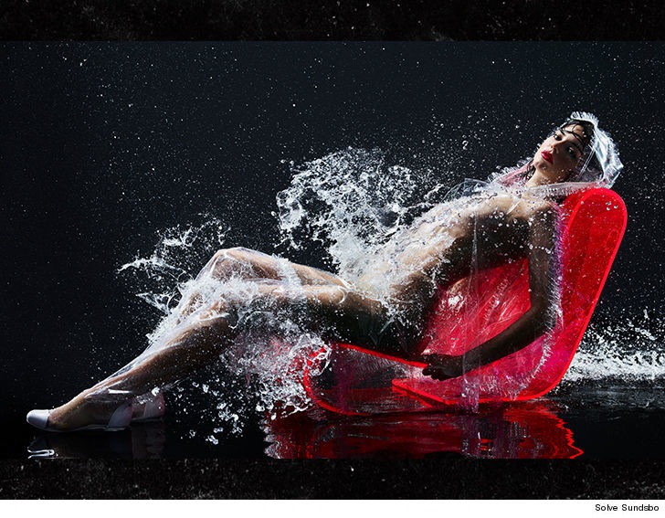 Фото: Solve Sundsbo/Harper's Bazaar