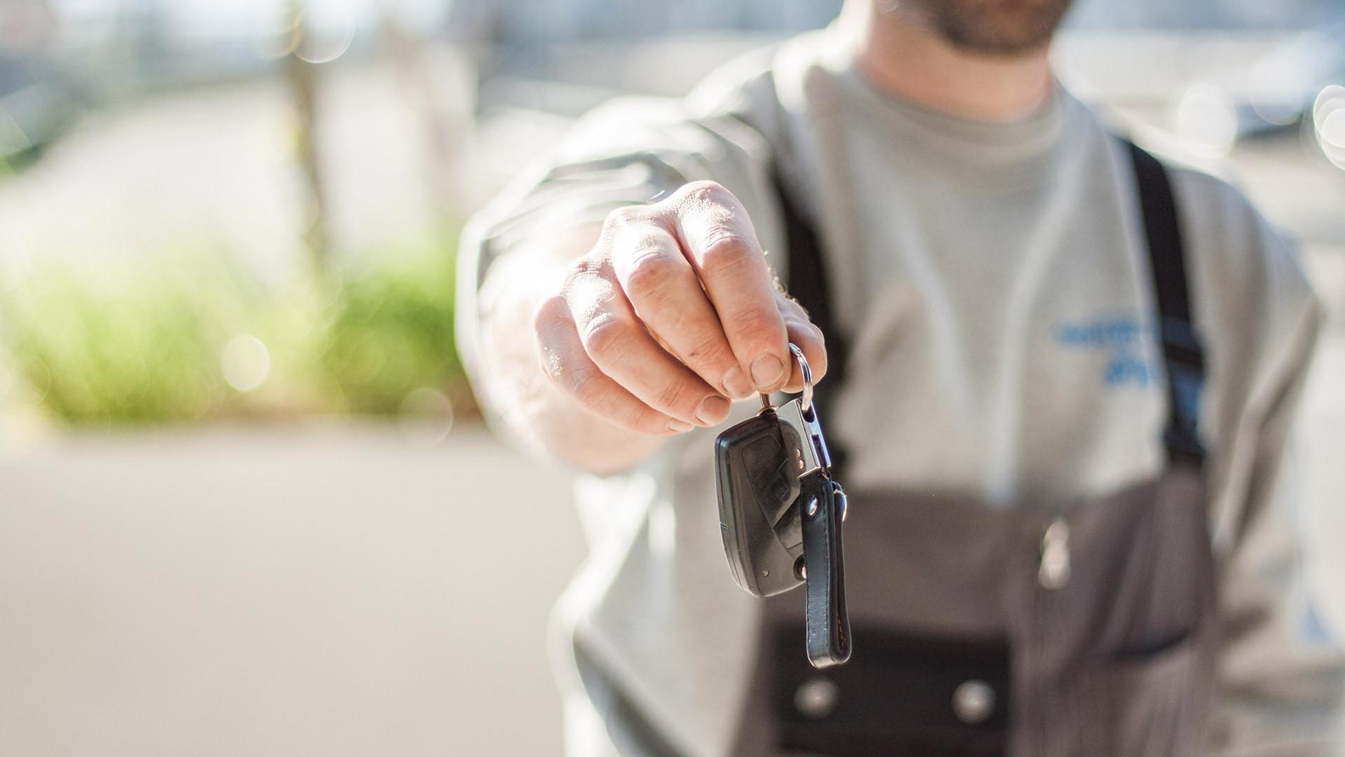 Автомошенники при продаже автомобиля