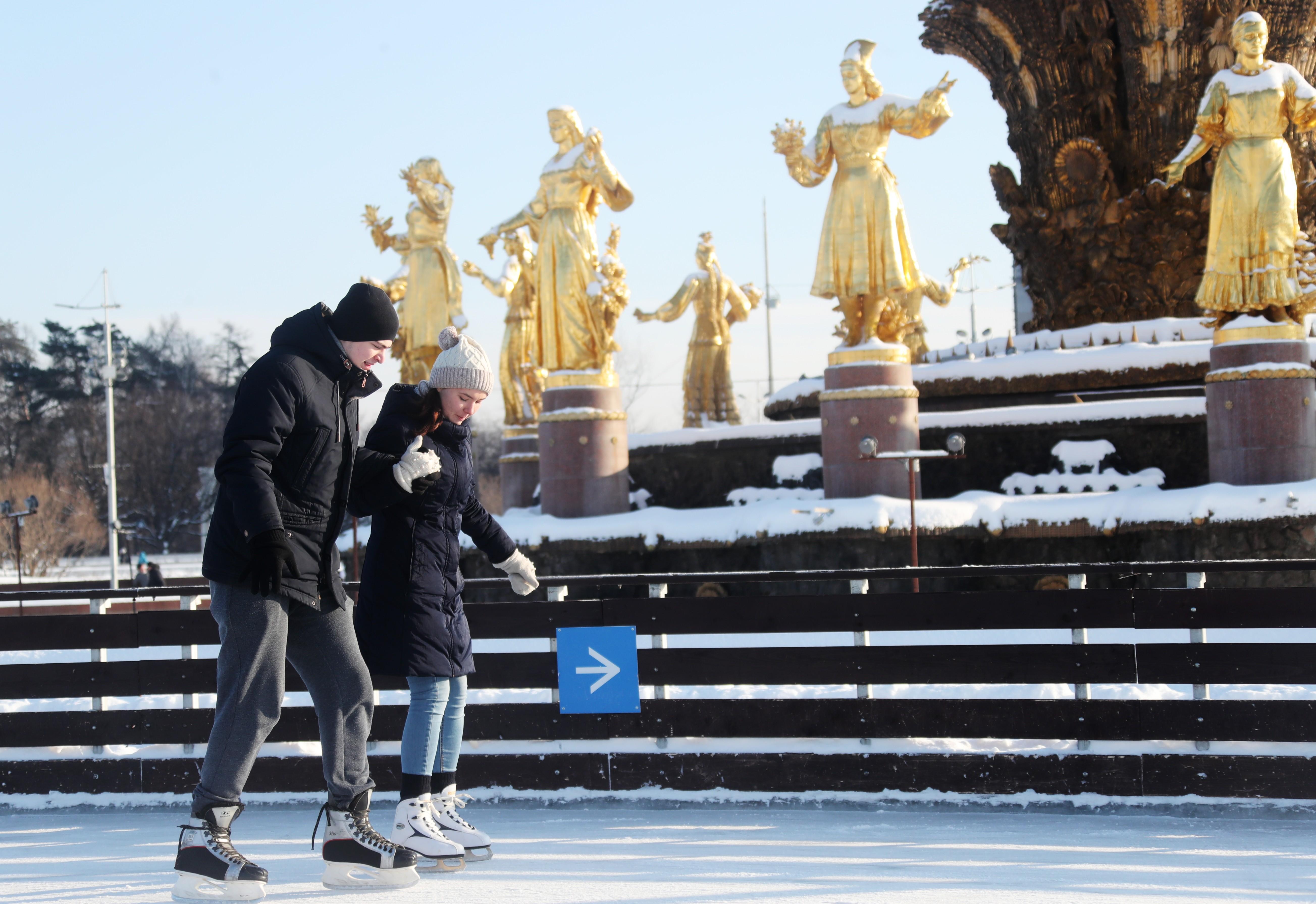 <p>Фото: &copy; РИА Новости / Виталий Белоусов</p>