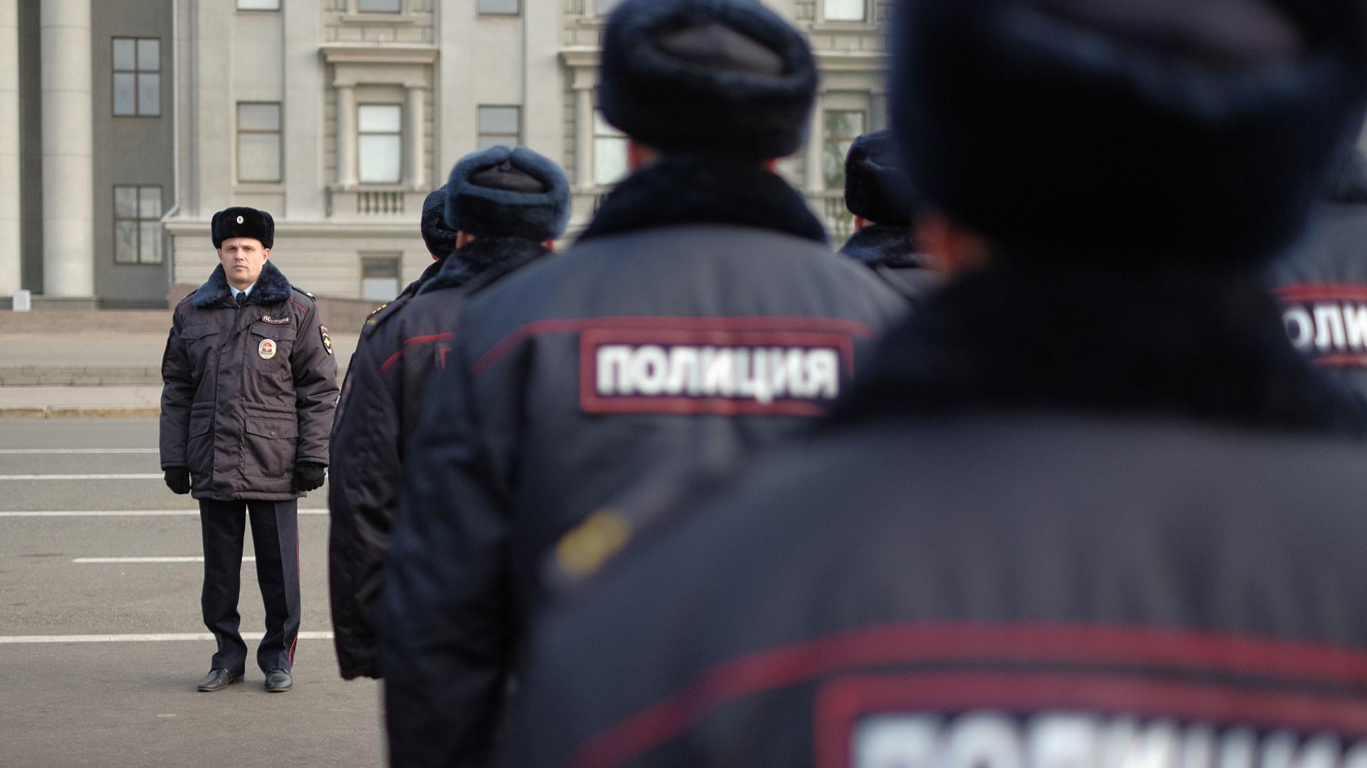 Фото: ©РИА Новости/Николай Хижняк