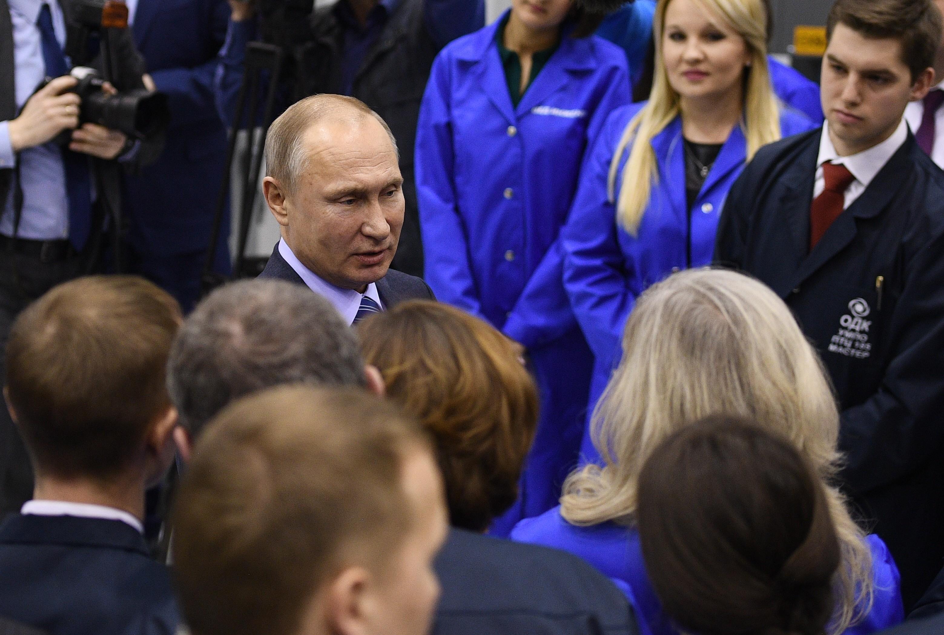 Фото: © РИА Новости/Рамиль Ситдиков