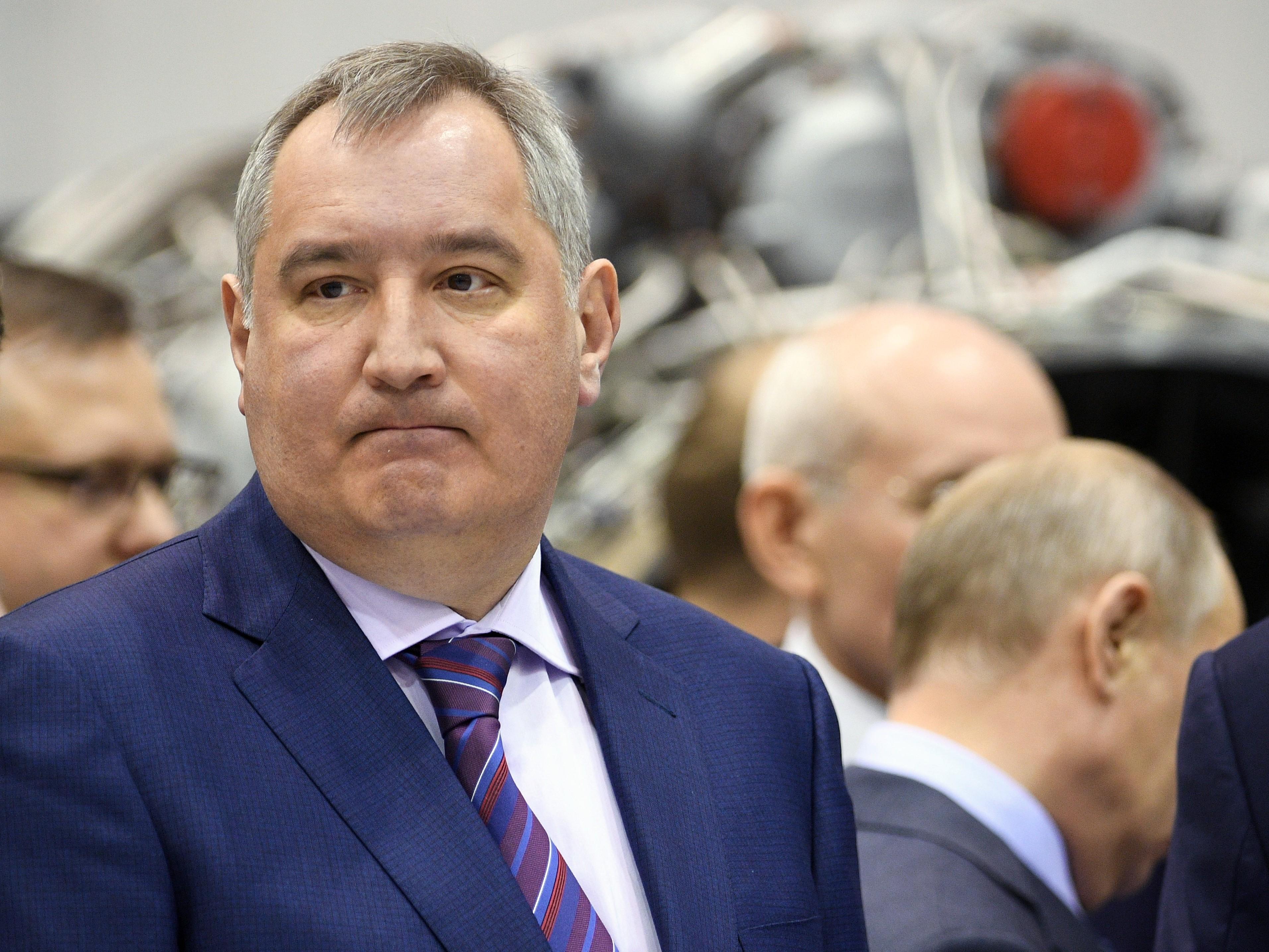 Фото © РИА Новости/Сергей Мамонтов