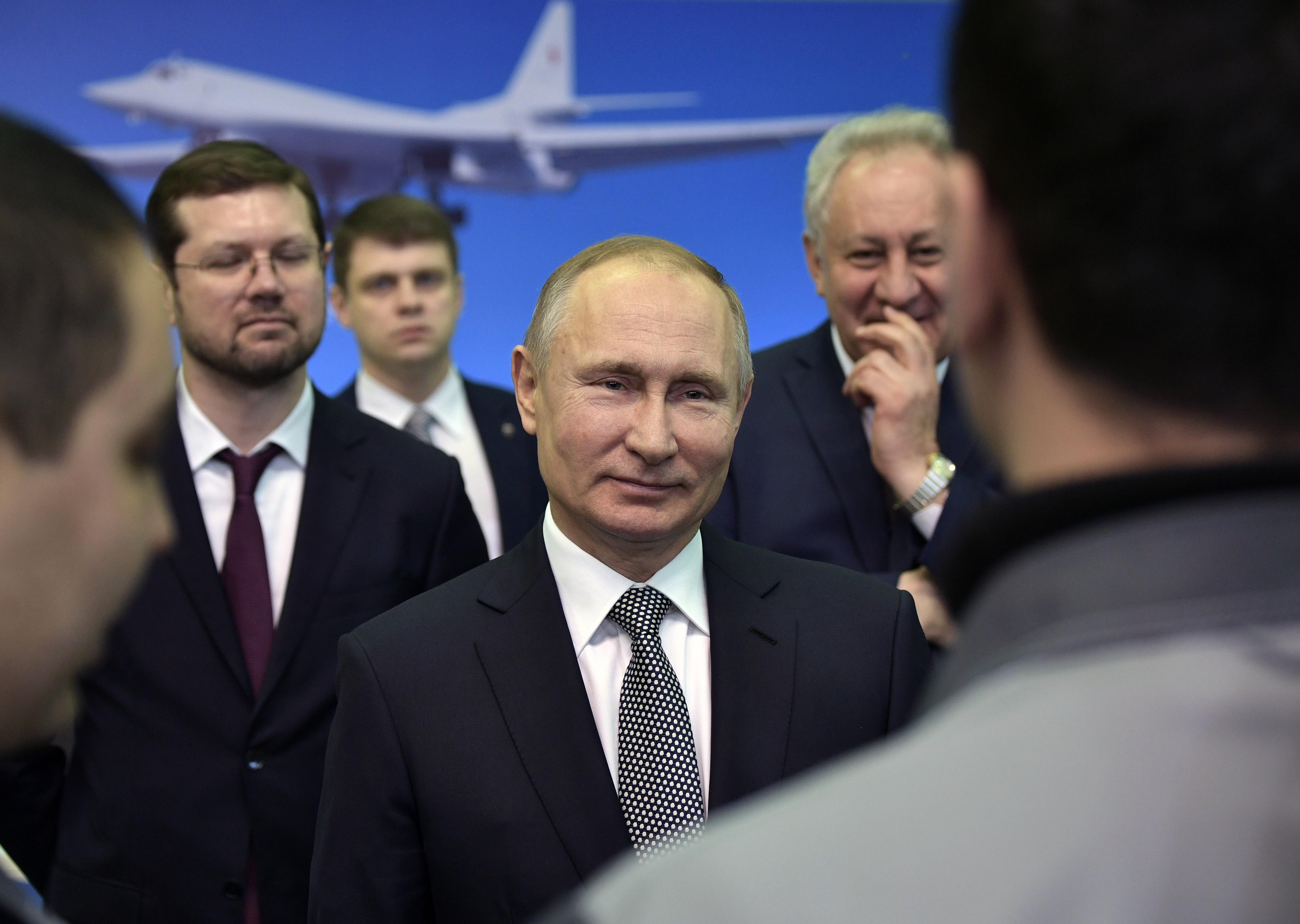 Фото © РИА Новости/Алексей Никольский