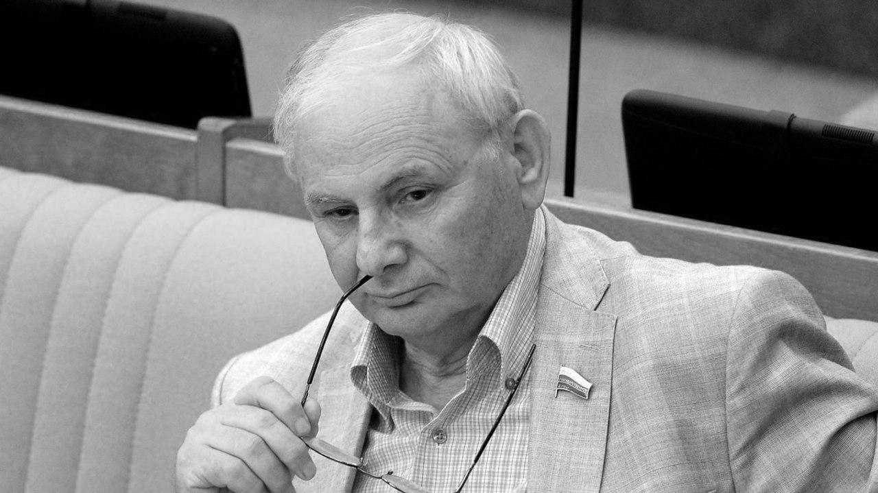 <p>Борис Резник. Фото: &copy;РИА Новости/Владимир Федоренко</p>