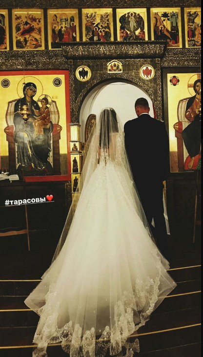 Фото: © instagram.com/rasulova_valentina