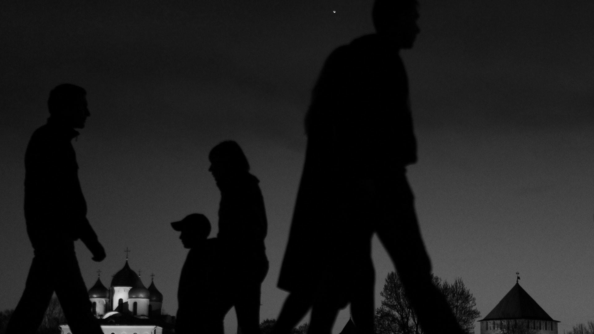 Фото: © РИА Новости/Константин Чалабов