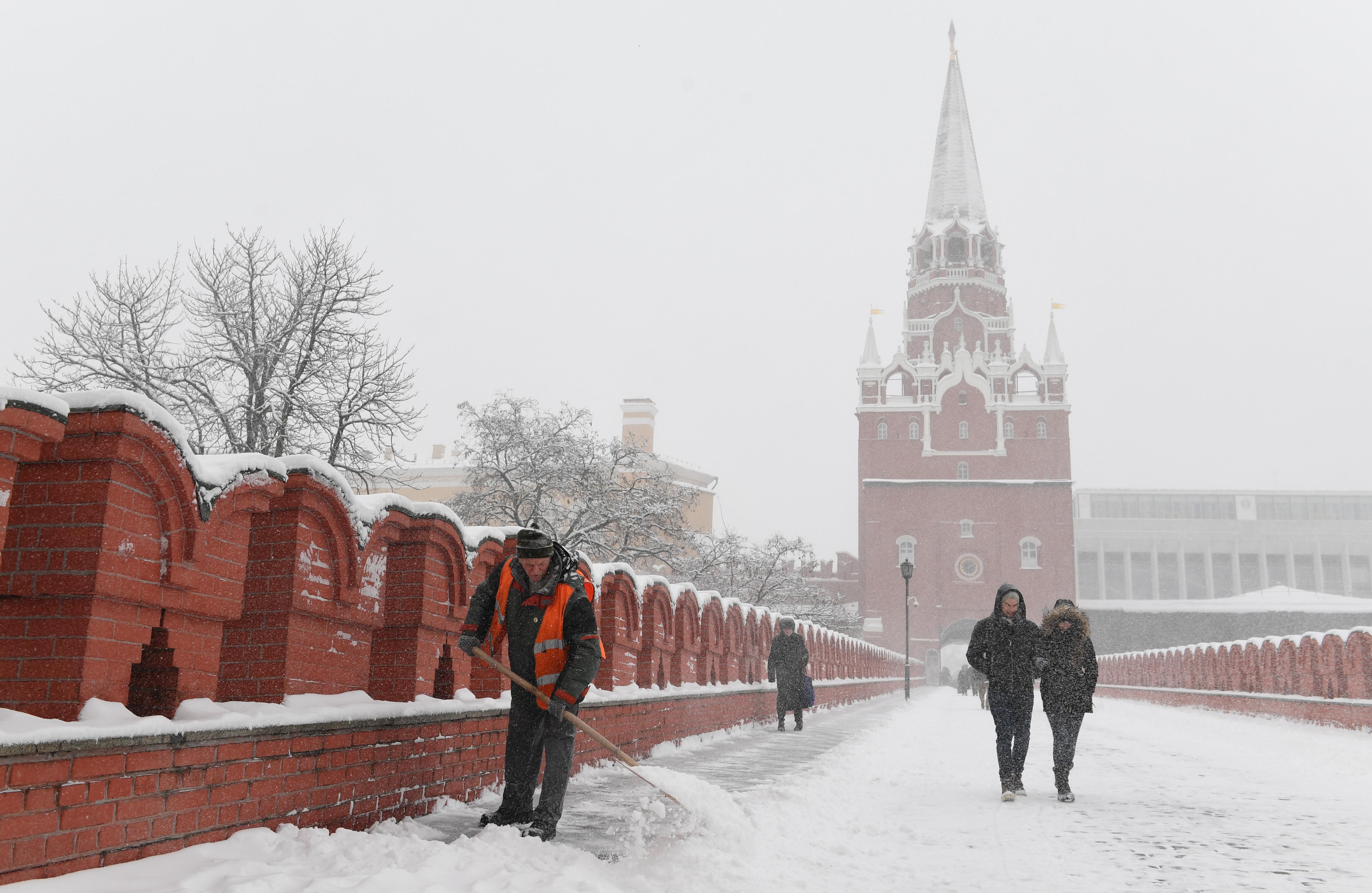 <p>Фото &copy; РИА Новости/Сергей Пятаков</p>