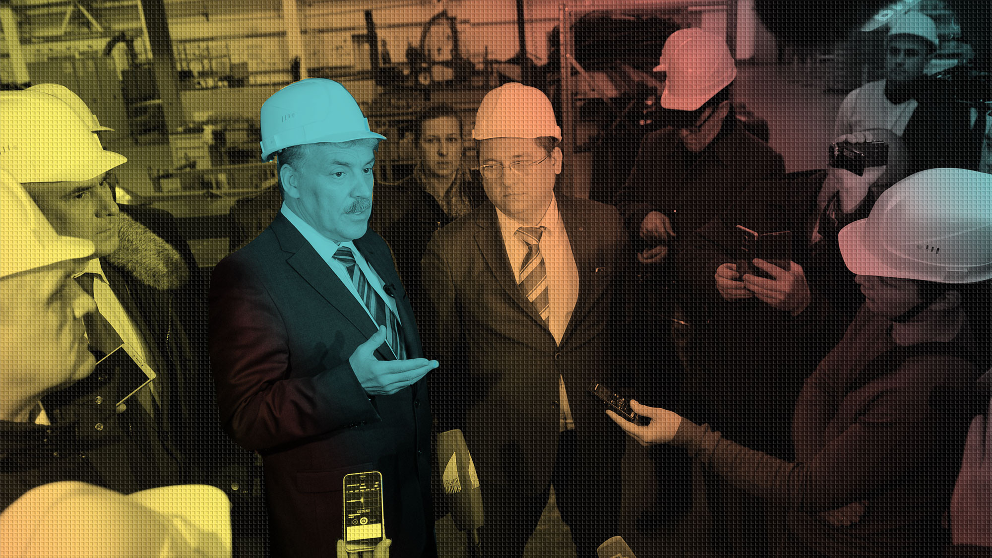 <p>Коллаж &copy; L!FE &nbsp;Фото: &copy; РИА Новости /&nbsp;Сергей Пивоваров</p>
