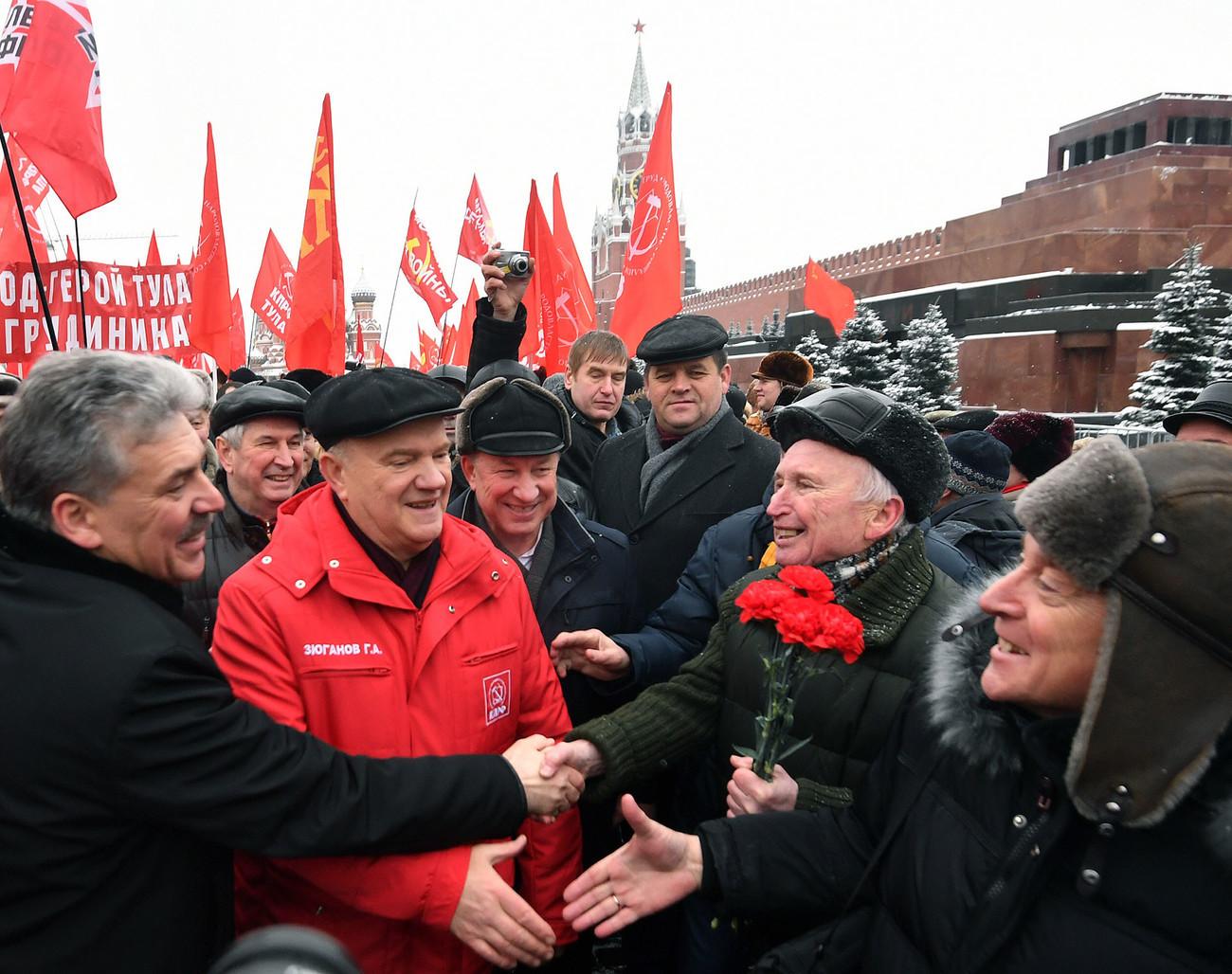 Фото: © РИА Новости/Михаил Воскресенский