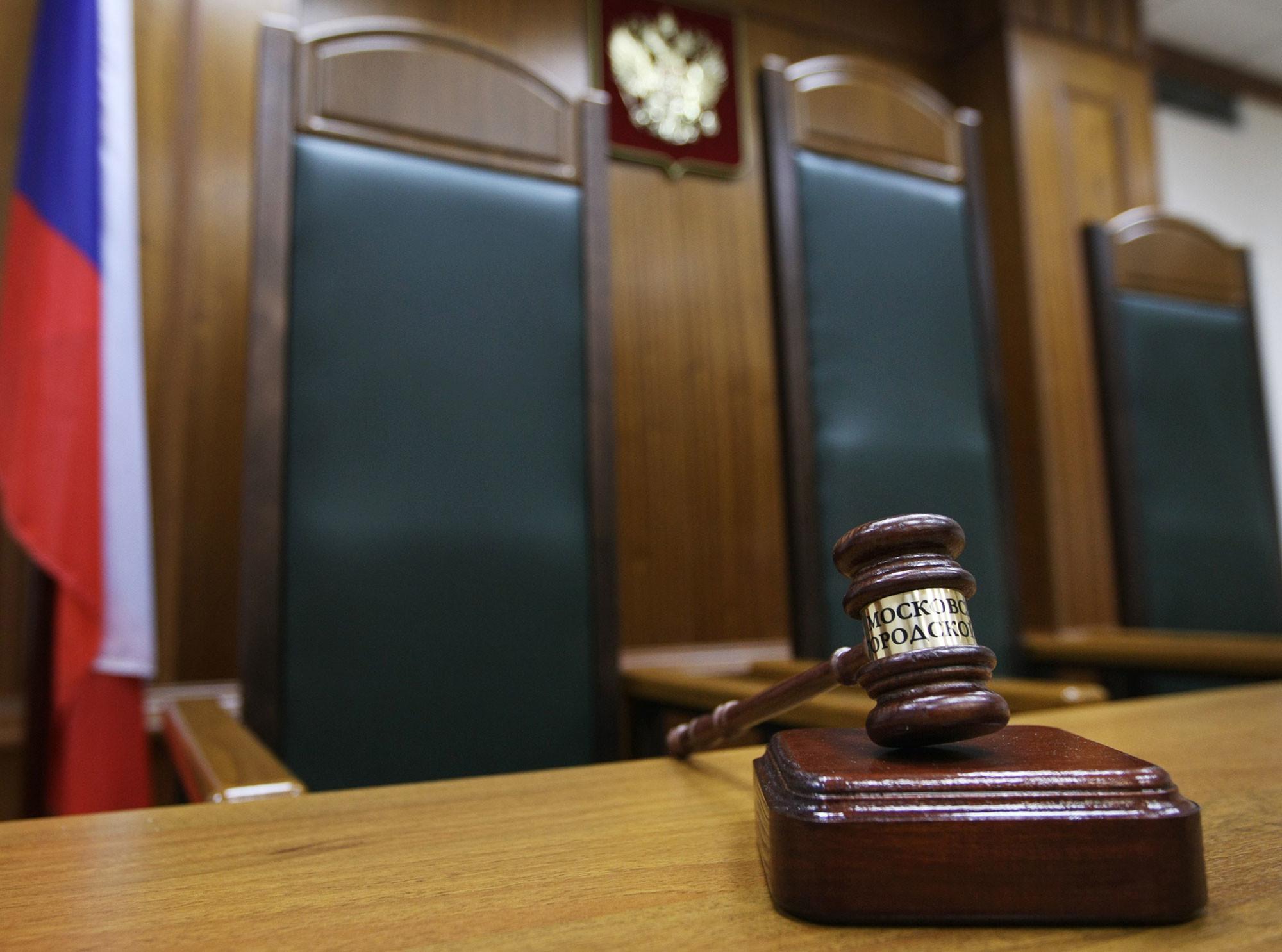 Фото: ©РИА Новости / Руслан Кривобок