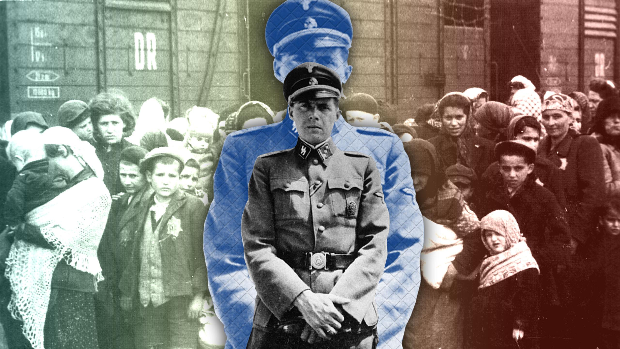 """<p>Фото: &copy; <a href=""""https://en.wikipedia.org/wiki/Josef_Mengele"""" target=""""_blank"""">Википедия</a></p>"""