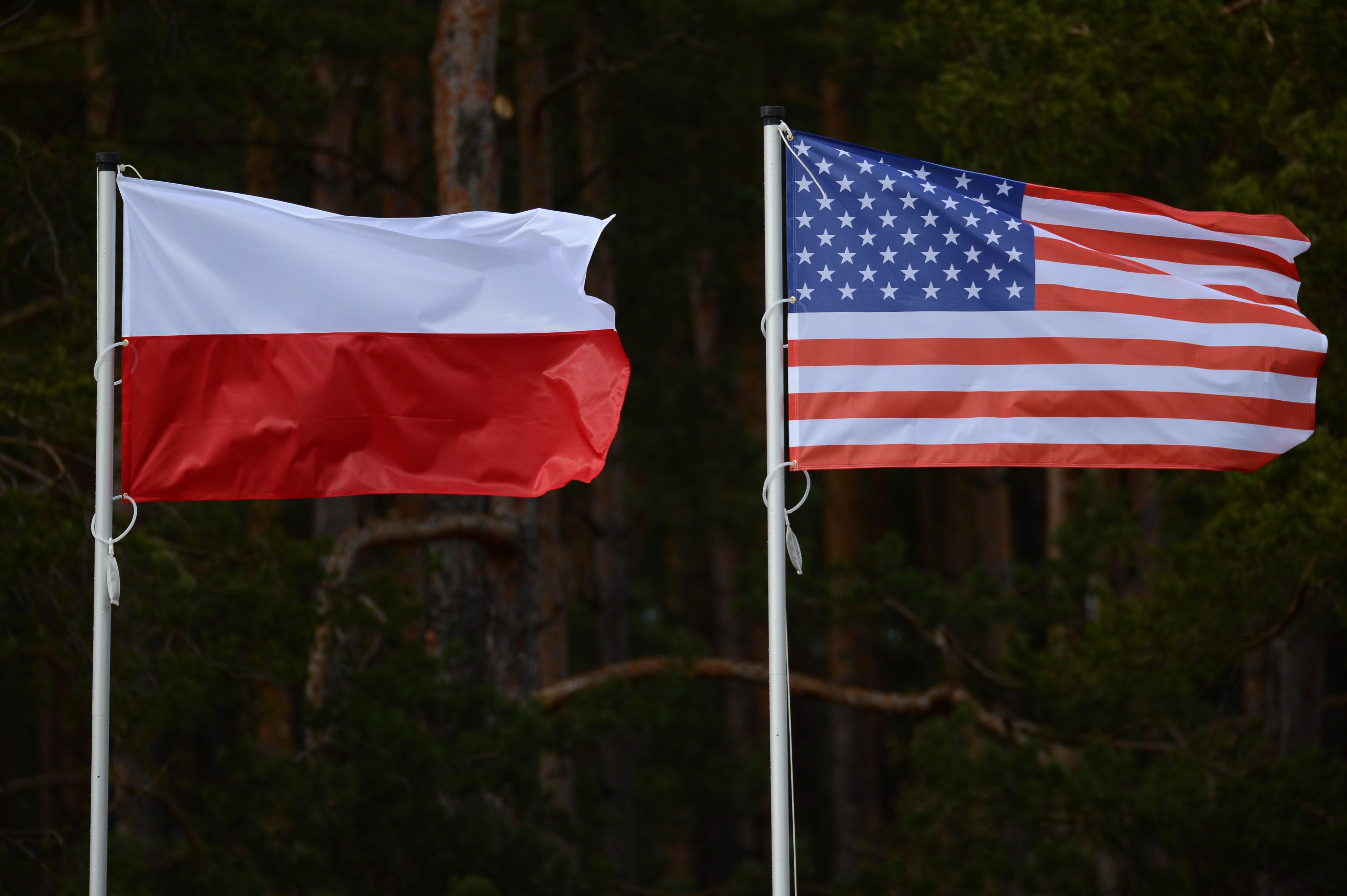 В Китае рассказали, как страх перед РФ загнал Польшу в «американскую ловушку»