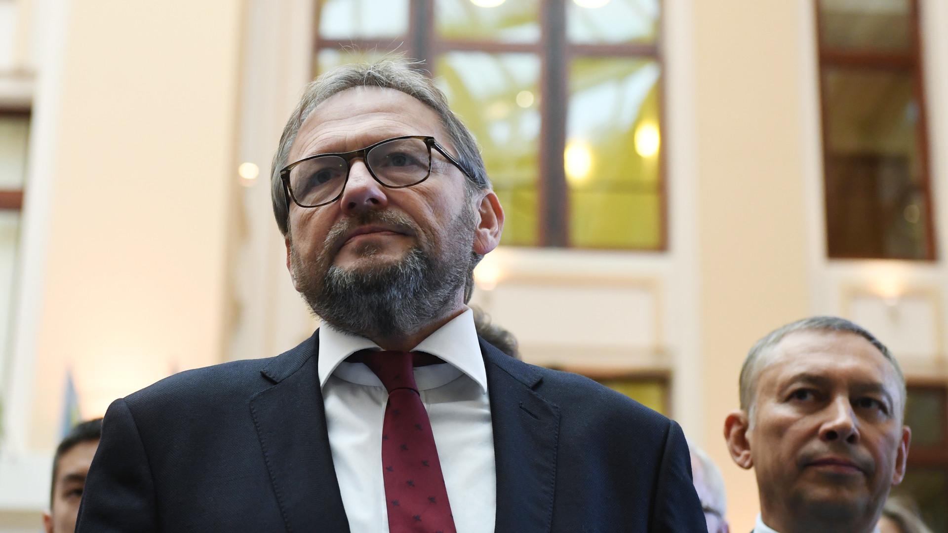 Фото: ©РИА Новости/Илья Питалев