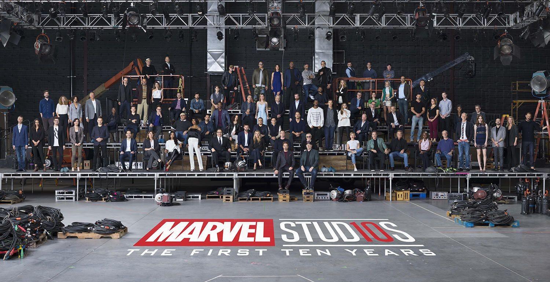 Фото: Marvel Studio