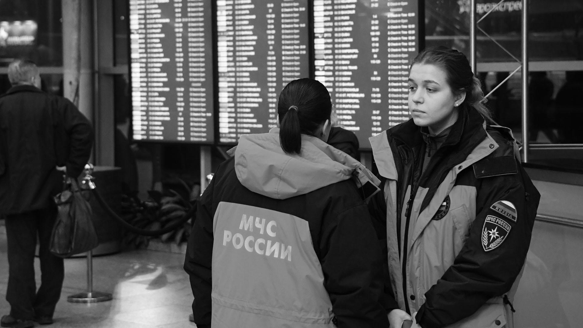 Фото: © РИА Новости/Илья Питалев