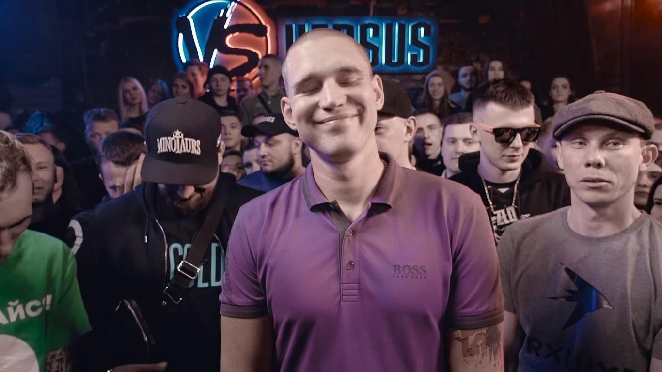 Скриншот видео versusbattleru