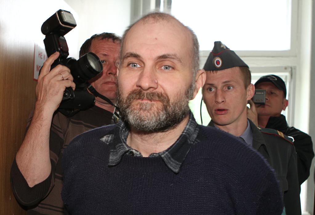 Анатолий Москвин. Фото © РИА Новости/Олег Золото