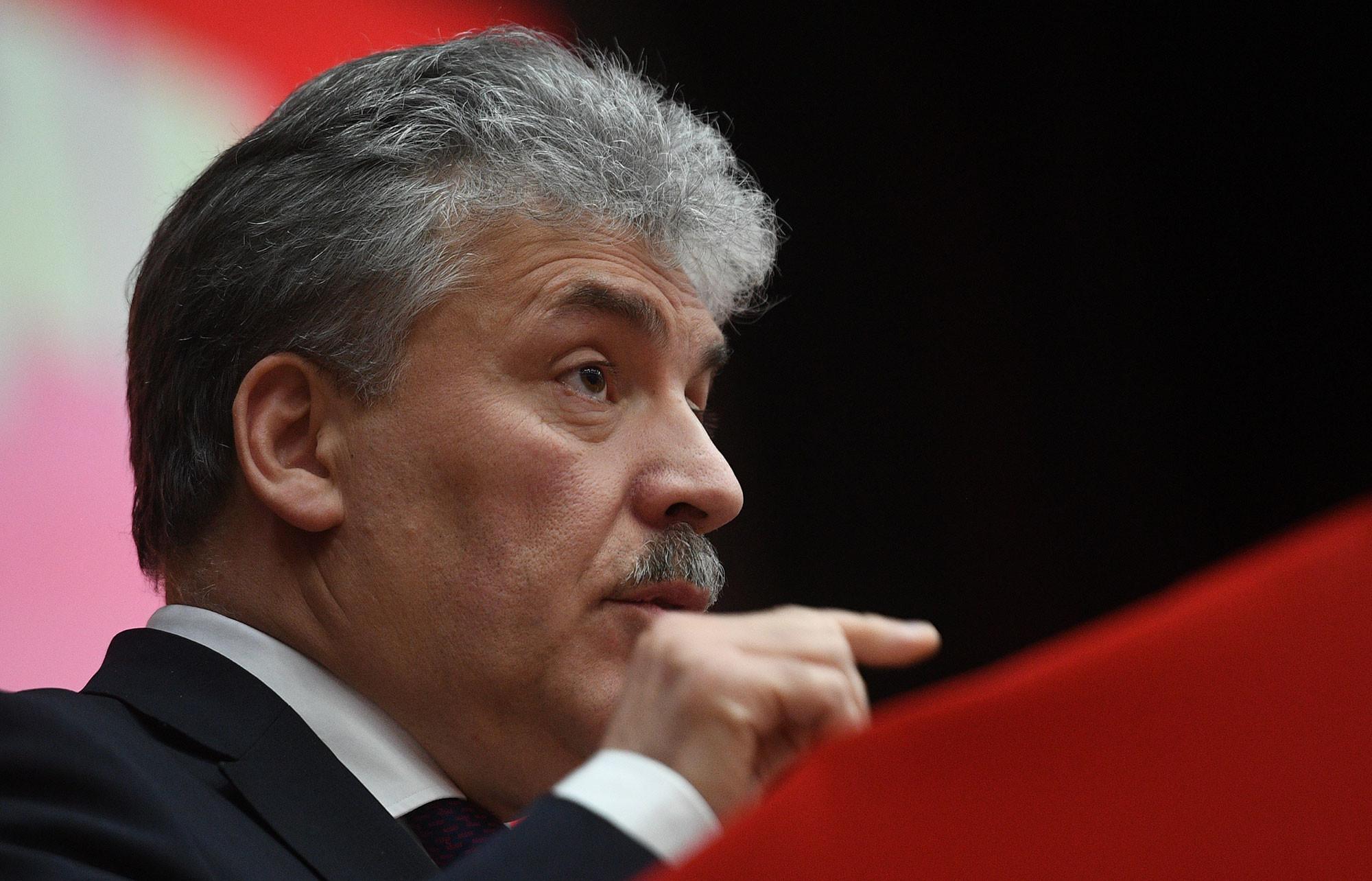 Фото: ©РИА Новости / Владимир Астапкович