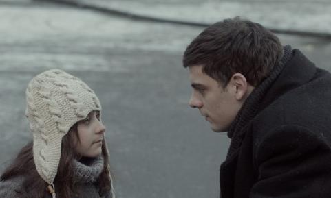 "<p><span>Кадр из фильма ""Довлатов""</span></p>"