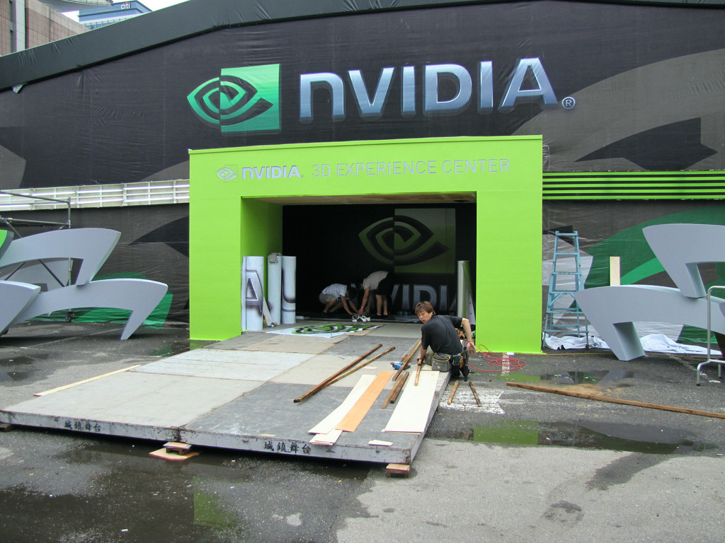 "<p><span>Фото &copy; <a href=""https://www.flickr.com/photos/nvidia/4652416932/"" target=""_blank"">Flickr/NVIDIA Corporation</a></span></p>"